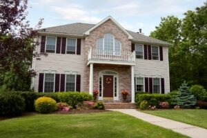 Adding Curb Appeal to Your Property In 2021