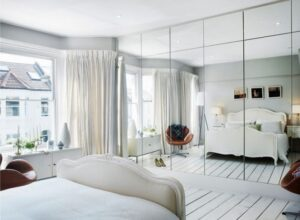 Designer's 5 Tips: How to Visually Expand the Room
