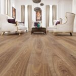 The Benefits of White Oak Flooring
