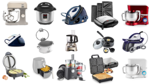 Why Every Home Needs The Best Cooking Appliances