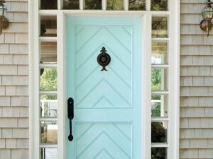 Common Entry Door Problems and Their Solutions