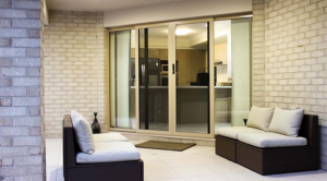 Benefits of Crimsafe Security Doors