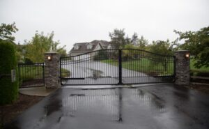 How to Choose the Best Electric Gate Openers for Your Home or Office Safety?