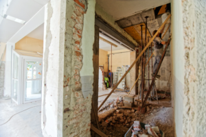 How to Find a Mortgage Broker for Large Home Renovations
