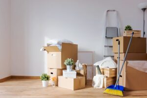 How to Effortlessly Get Your Belongings Moved to Your New Home