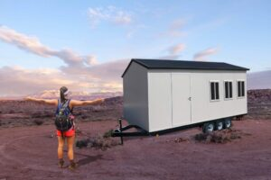 Tiny Houses: Meet Your Need For Sustainable, Comfortable, and Affordable Housing