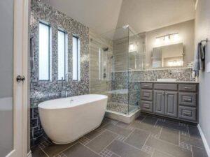 7 Ways To Update Your Bathroom