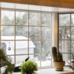 Top Features of Window Replacement Glass and its Types