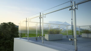 Where to Find Glass Deck Railings in Canada