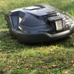 Ideas On How To Create An Amazing Robot Lawn Mower Garage