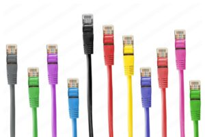 Tired of Tangled Cords? Types of Cable Management Systems (And How to Choose One)