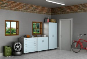 5 Key Ways to Upgrade Your Family Garage