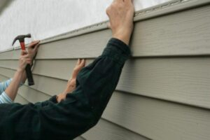Does Home Depot Install Siding?