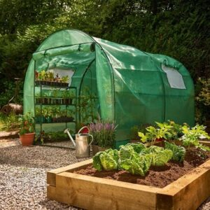 How to Prepare Your Polytunnel