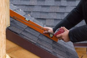5 Key Benefits of Getting Your Roof Repaired