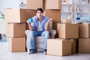 A Guide To Renting Storage Space When Moving