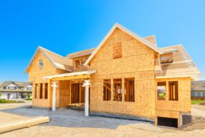 5 Great Reasons Why Building A New Home Provides More Value Than Buying A Resale Property
