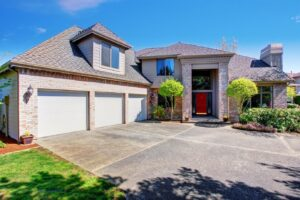 The Different Types of Driveways for Homes