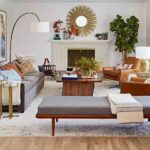 6 Living Room Trends To Watch In 2021