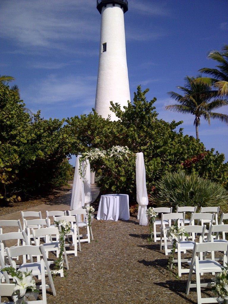 bill baggs wedding