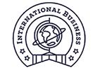 Internation Business logo