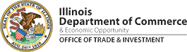 IL Department of Commerce - Trade & Investment