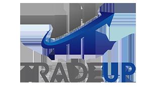 TradeUp logo