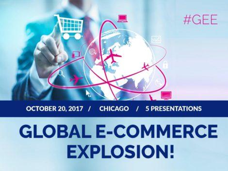 Global E-Commerce Explosion!
