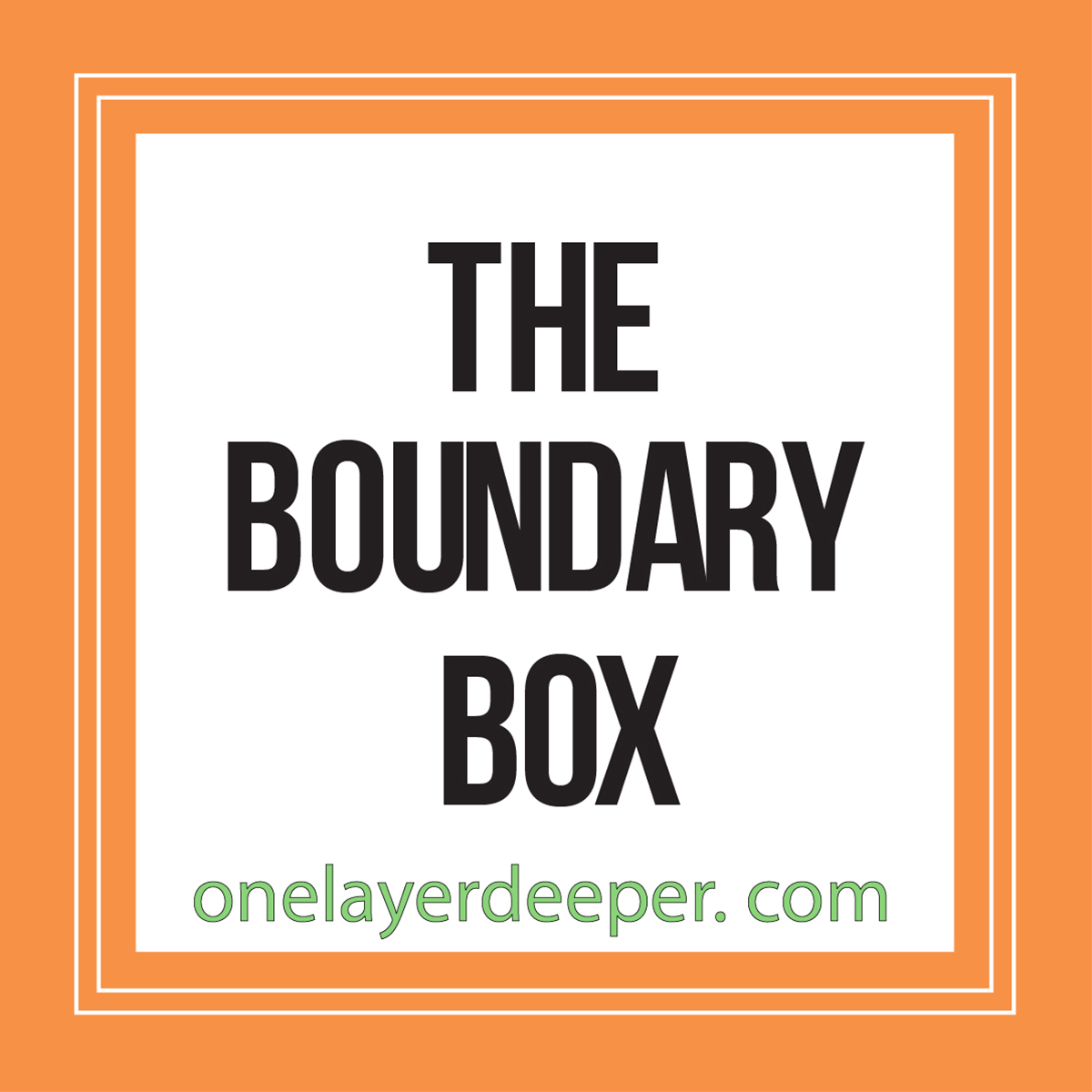 boundary logo 4