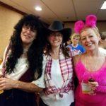 costume-fun-jamie-ward-sherry-sullivan-marion-roberts-and-lori-bushman-kelly-nielsen-and-laurie-skattum-in-back