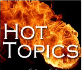 August 2020 Hot Topics