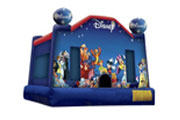 World of Disney Club Bounce