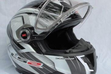 LS2 FF 387 Helmet Review