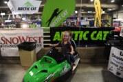 Intermountain Snowmobile Show Starts FRIDAY