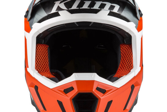Klim F5 Release