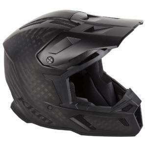 Klim snowmobile helmet Ghost_01