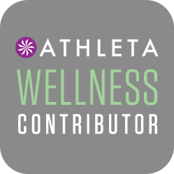 Athleta Badge