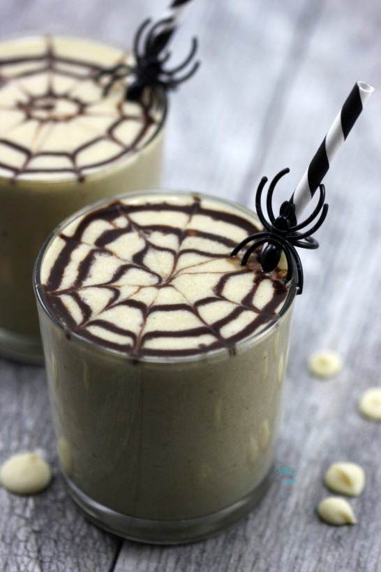 Wicked Web Smoothies