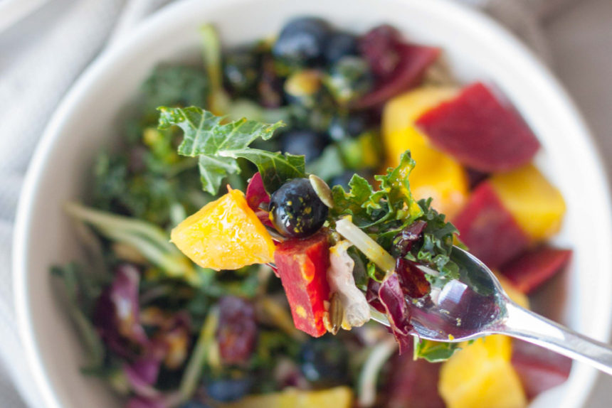 Anti Inflammatory Salad