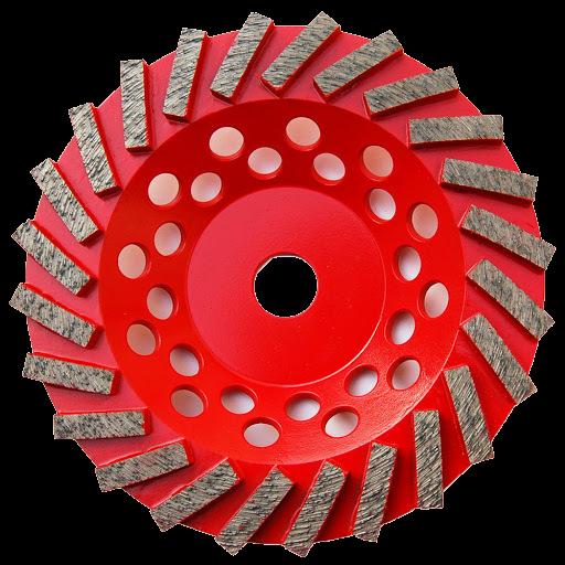 turbo wheel transparent