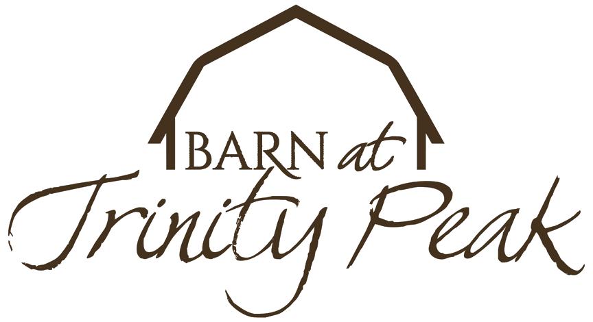 Barn at Trinity Peak