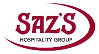 Saz's Catering