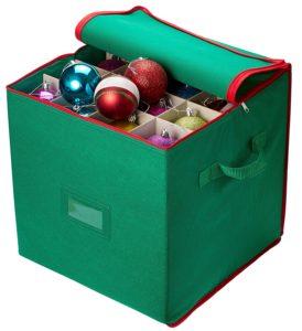 Christmas Storage - Ornament Box