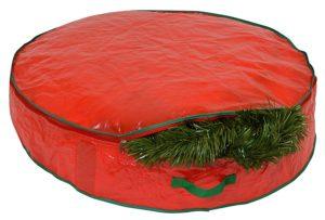 Christmas Storage - Wreath Bag