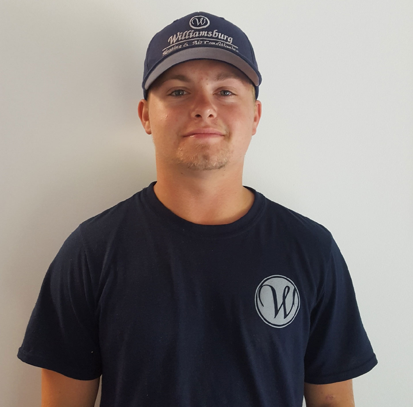 Hunter Pitts - Williamsburg Heating & Air Conditioning - Heating & Cooling Specialists