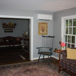 Ductless Heating and Cooling system by Williamsburg heating and Air Conditioning