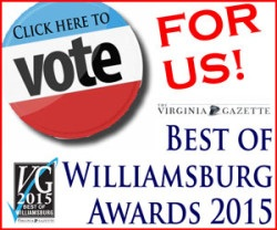 Family owned Williamsburg Heating & Air Conditioning services and installs HVAC systems! Vote Best of Williamsburg