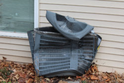Williamsburg Heating and Air Conditioning, Inc. repairs heating & cooling systems