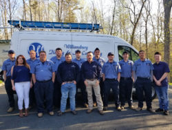 Our Team at Williamsburg Heating & Air Conditioning, Inc. reviews and testimonials