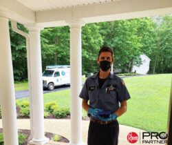 Heating or Cooling system down - please call Williamsburg Heating & Air Conditioning - Williamsburg Virginia